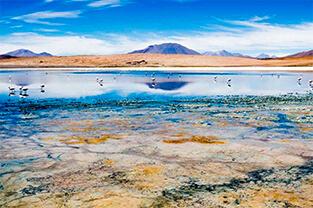 Ofertas vuelos baratos a Bolivia