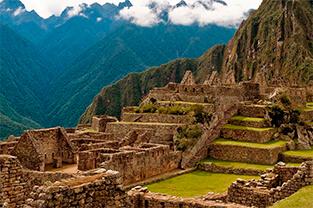 Ofertas vuelos baratos a Perú