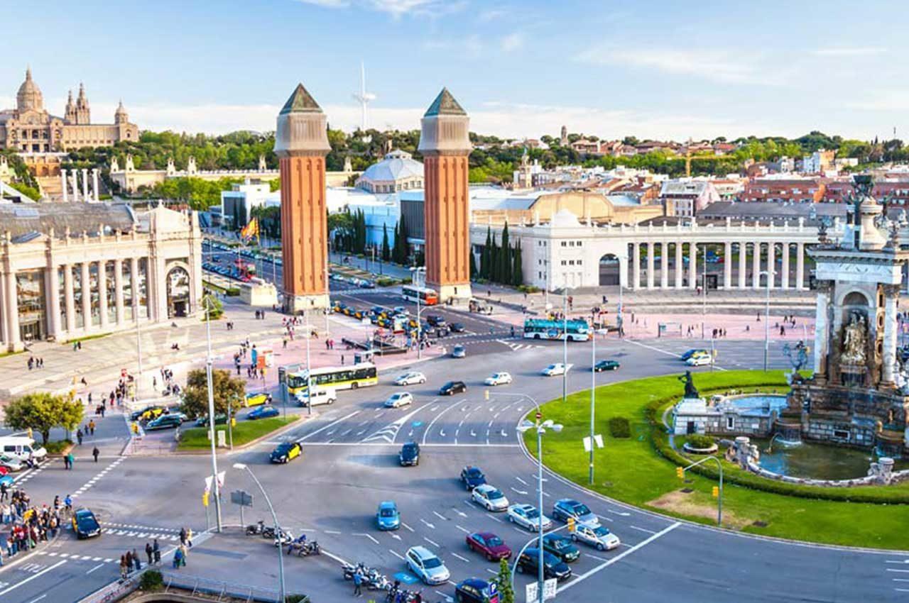 Ofertas vuelos baratos a España