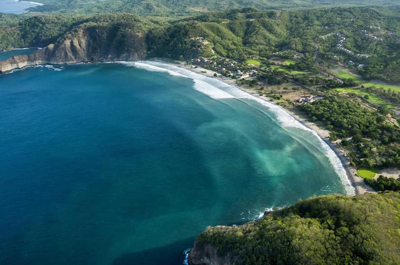 Ofertas vuelos baratos a Nicaragua