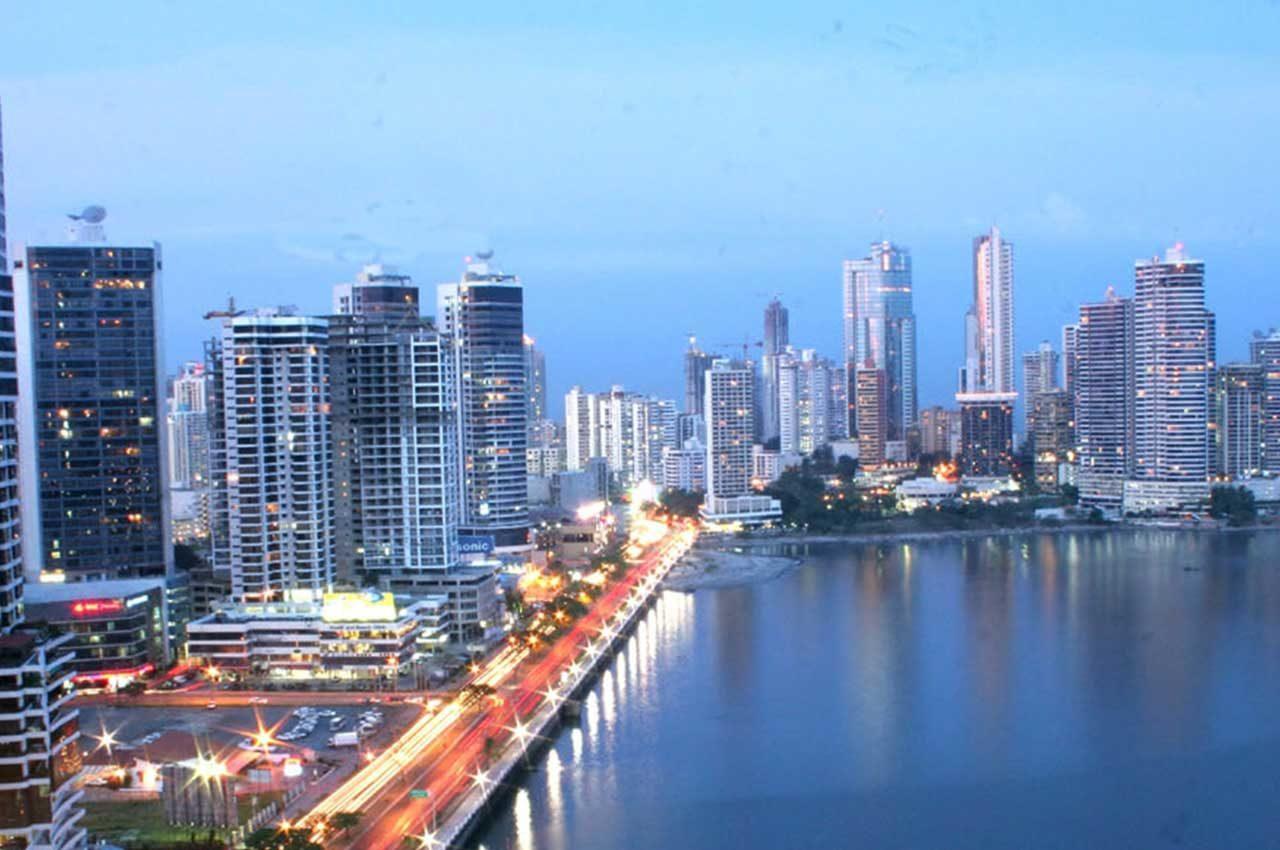 Ofertas vuelos baratos a Panamá