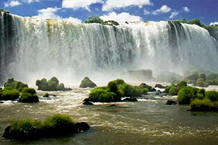 Ofertas vuelos baratos a Paraguay