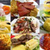 platos típicos de Perú